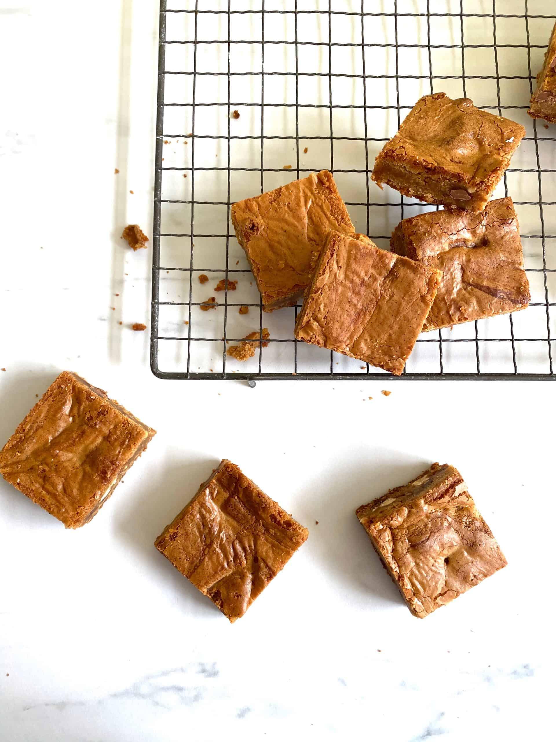 Luxury Custom Box of Brownies Gallery Image
