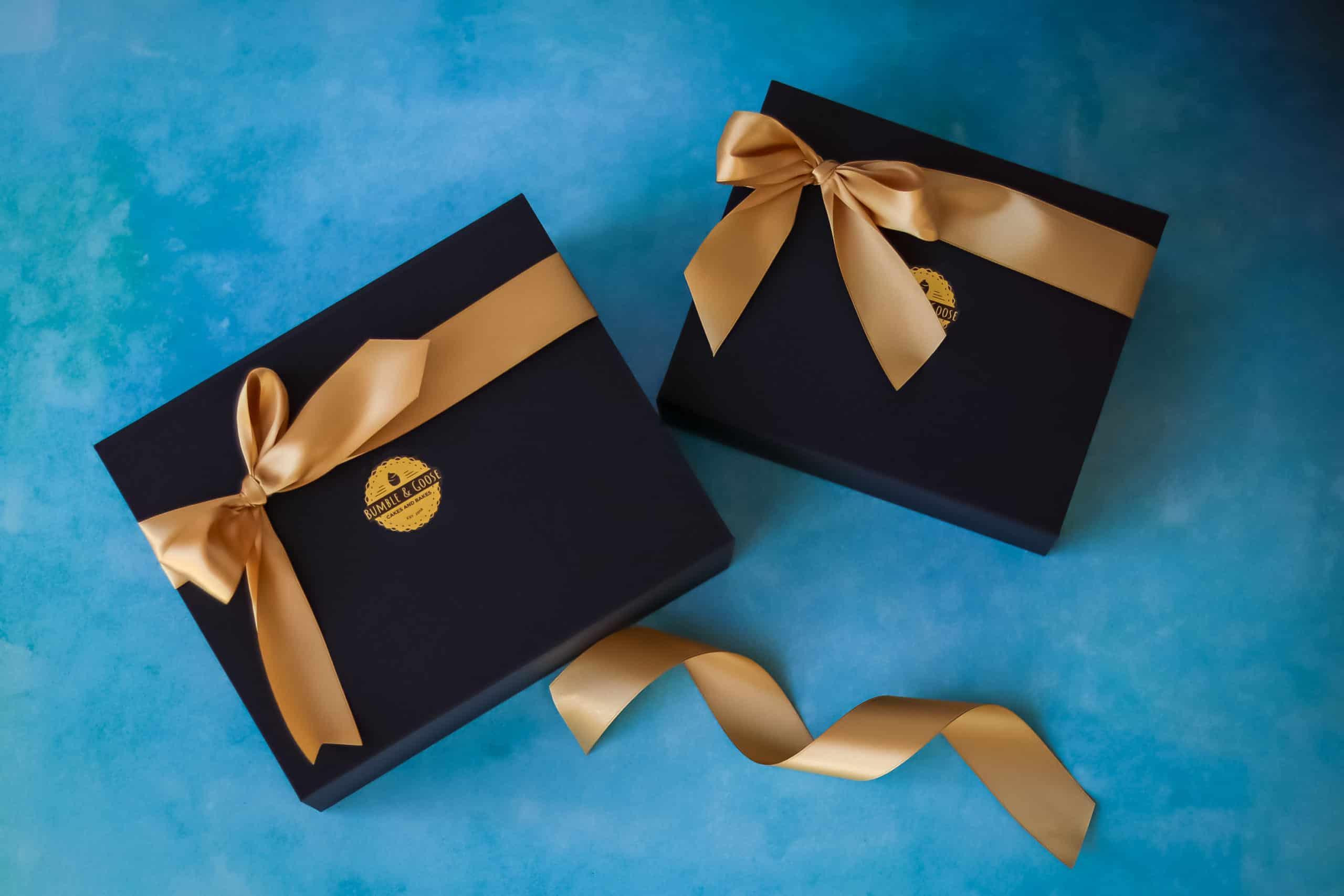 Luxury Staff Well-Being Gift Hamper
