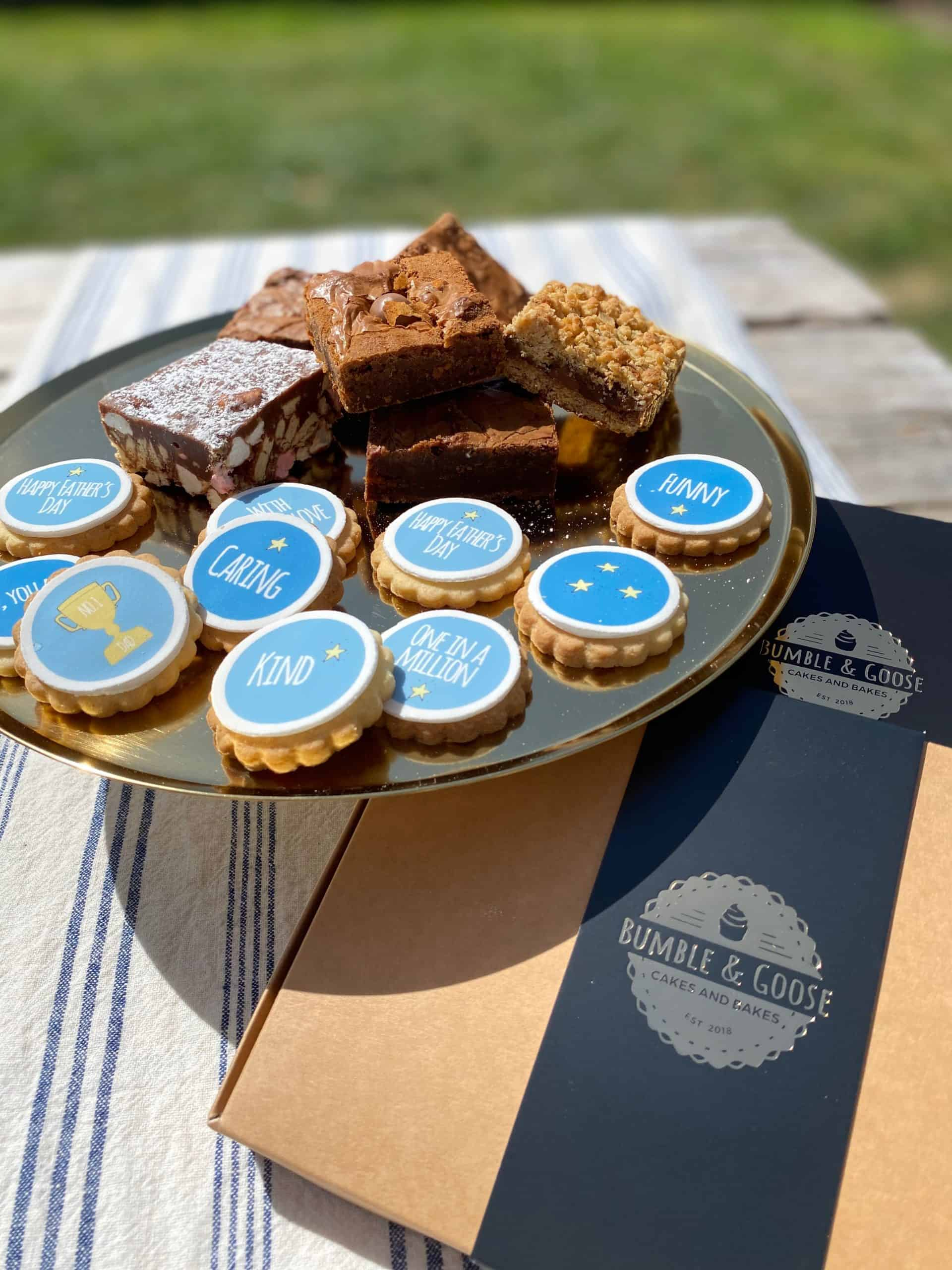 Father's Day Gifts – Biscuits Gallery Image
