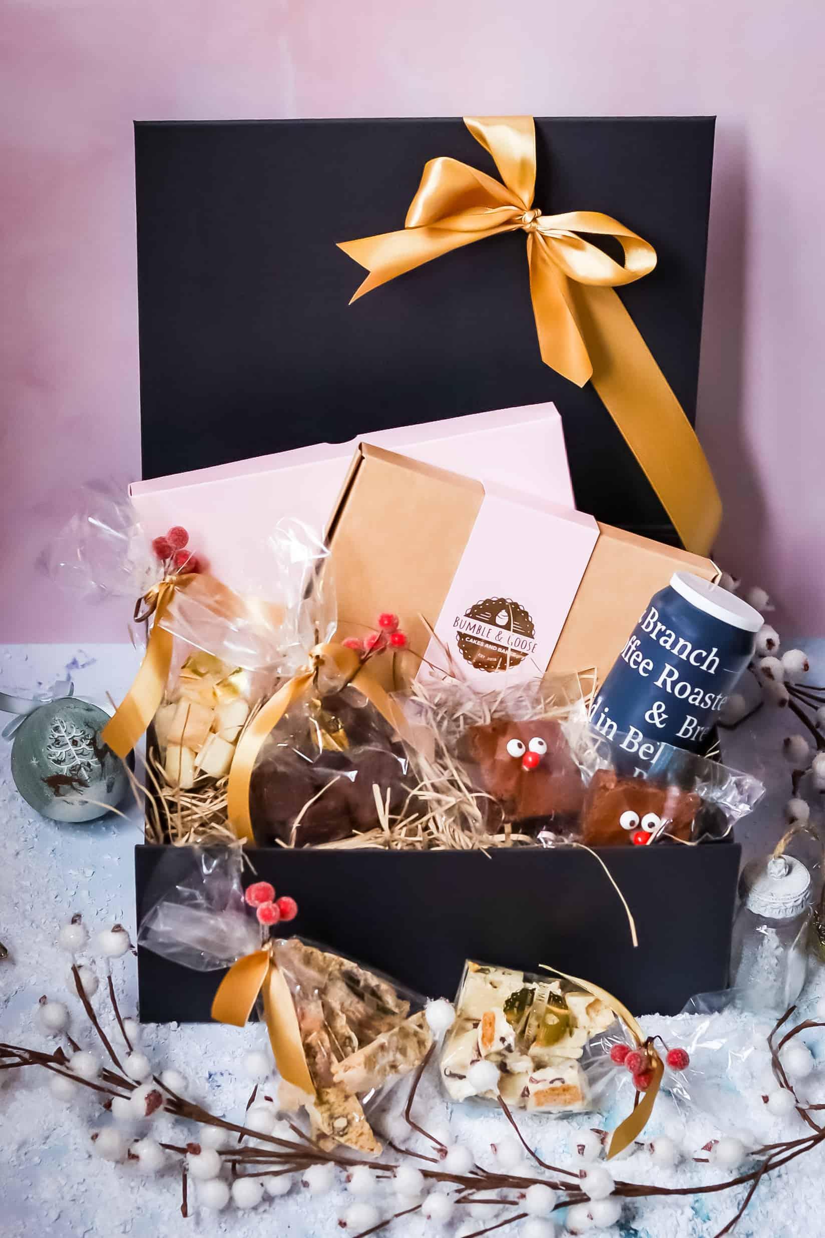 Bumble & Goose Luxury Christmas Hamper