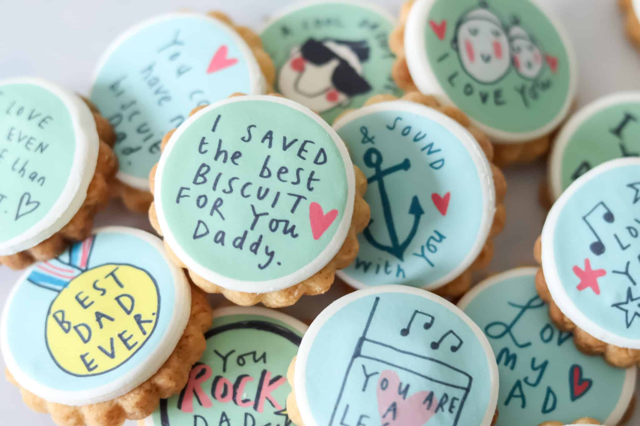 Father's Day Gifts – Sketchy Muma Biscuits Gallery Image